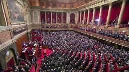 20 ベルサイユ宮殿 オランド
