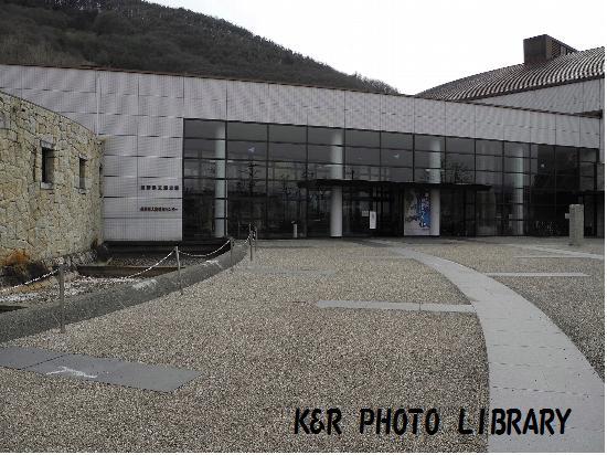 4月12日長野県立歴史館1