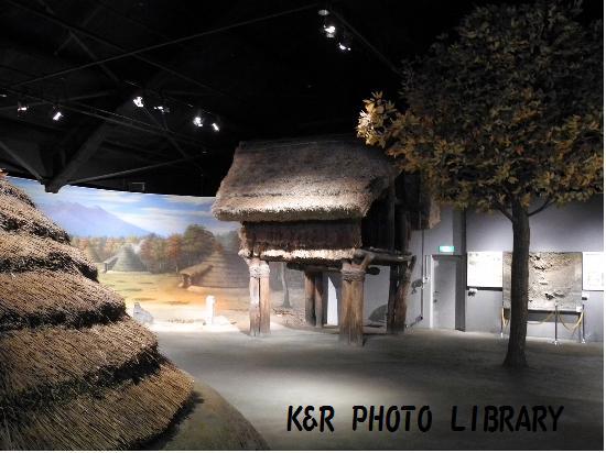 4月12日長野県立歴史館4