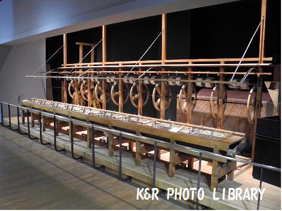 4月12日長野県立歴史館6