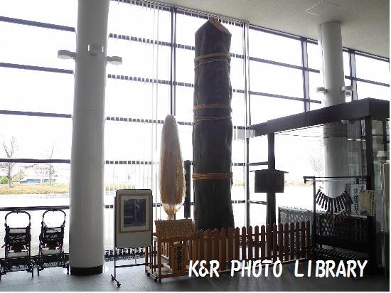 4月12日長野県立歴史館7