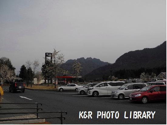 4月12日横川SA上り2