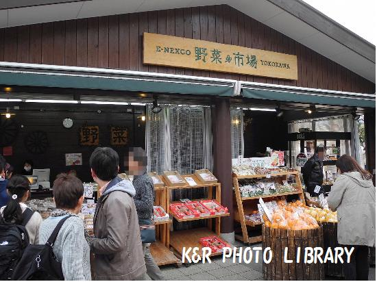 4月12日横川SA上り3