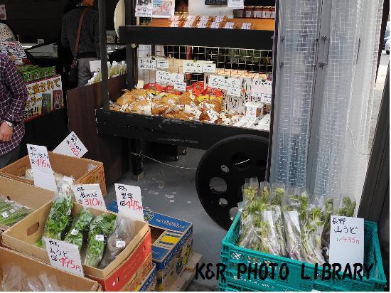 4月12日横川SA上り5