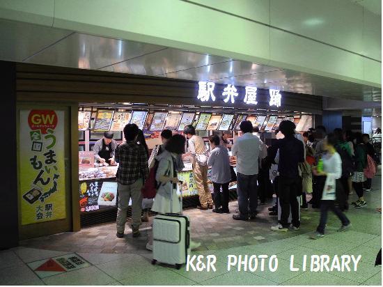 2015年5月3日東京駅1