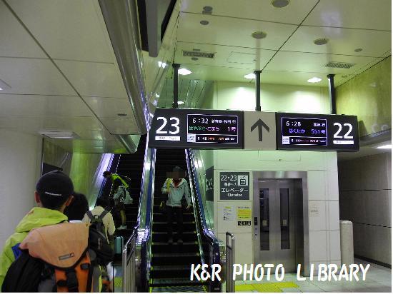 2015年5月3日東京駅3