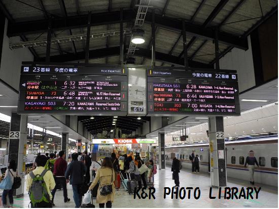 2015年5月3日東京駅4