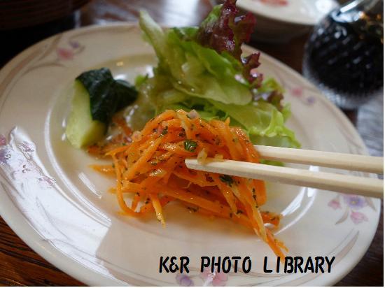 5月4日裏妙義朝食2