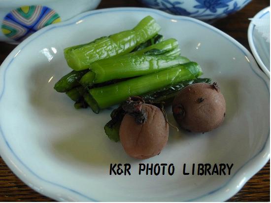 5月4日裏妙義朝食3