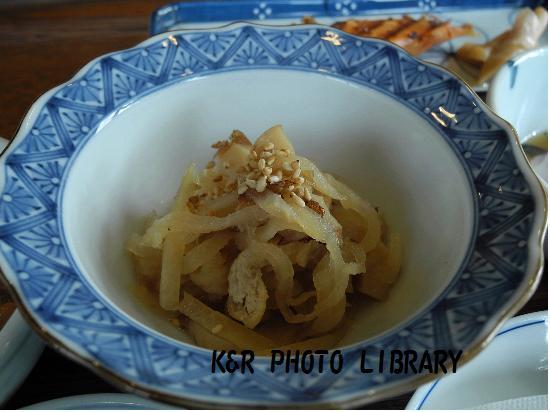5月4日裏妙義朝食4