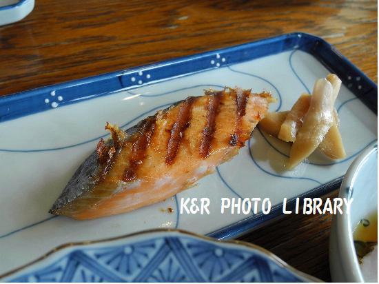 5月4日裏妙義朝食6
