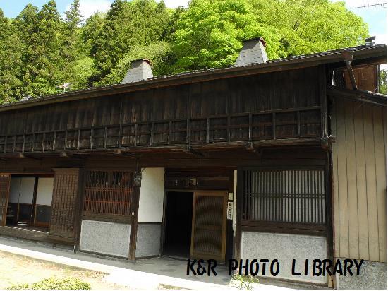 5月4日横川の茶屋本陣
