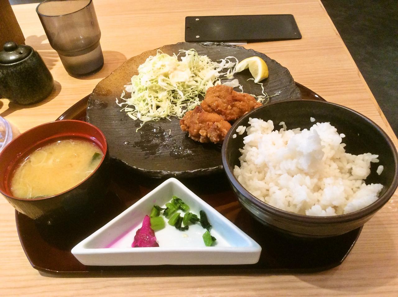 かきの家大崎thinkpark店(料理)