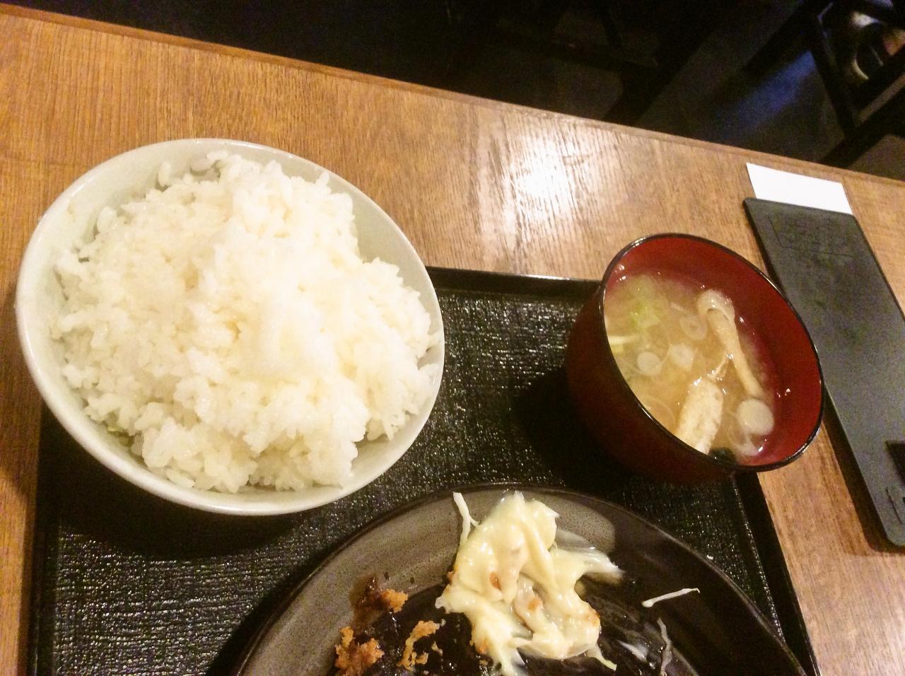 村さ来五反田西口店(チキンカツ)