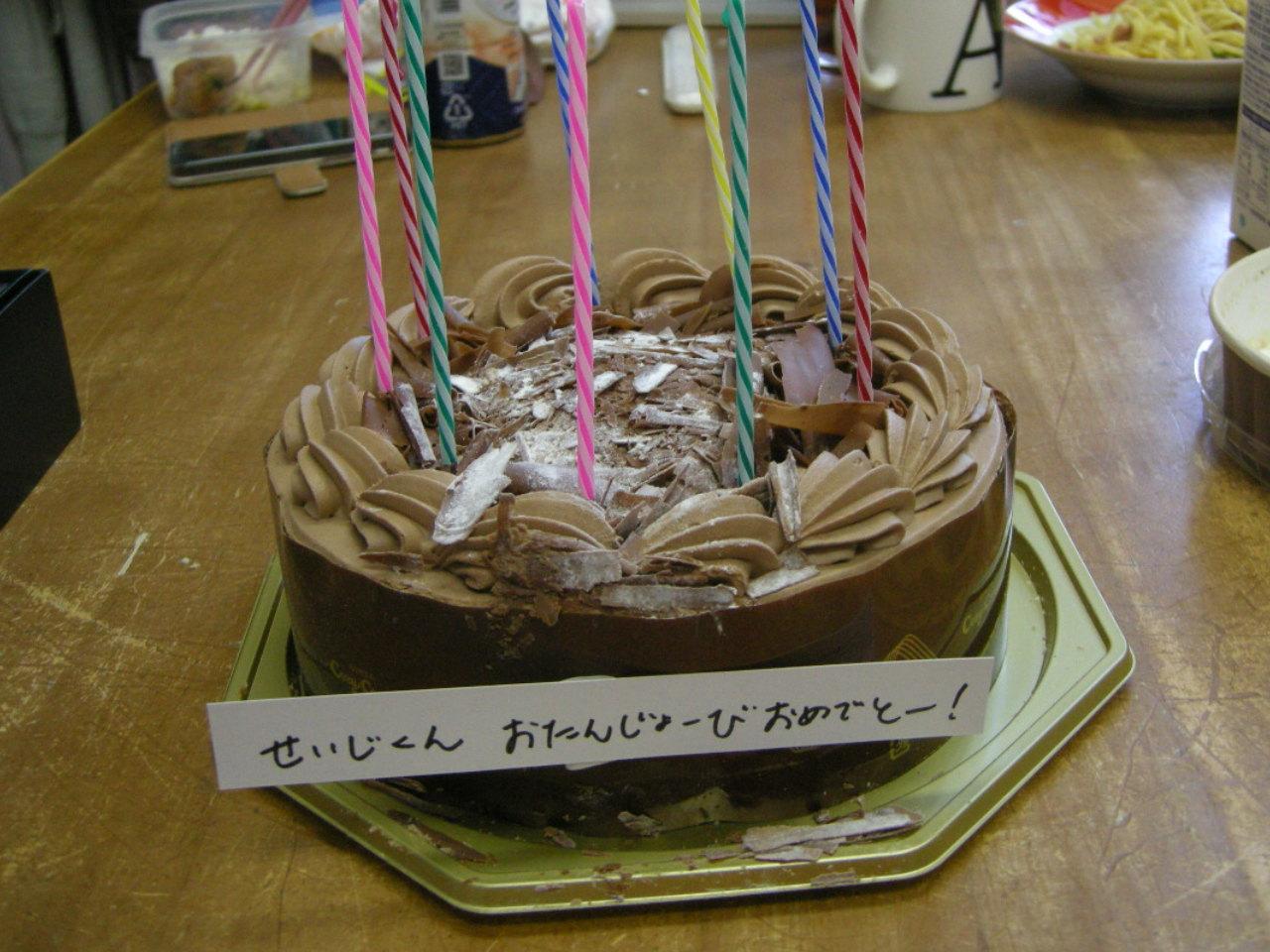 永石さんお誕生日2