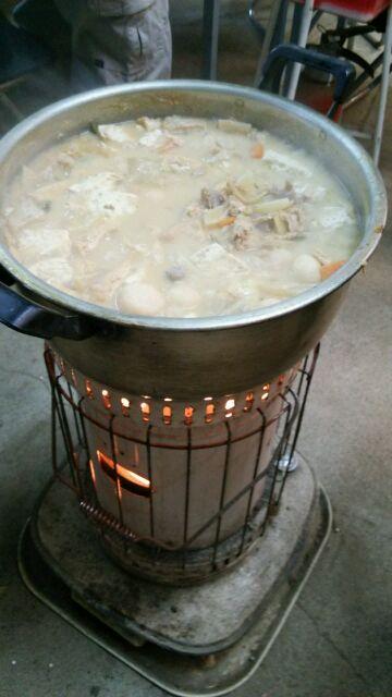 IDPA鍋