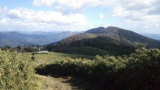 151028 駒ノ尾山登山⑥ ブログ用