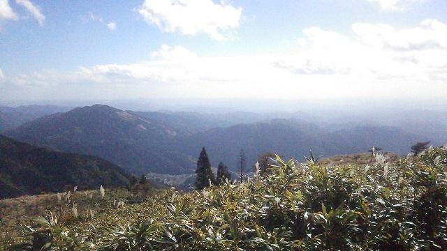 151028 駒ノ尾山登山⑧ ブログ用