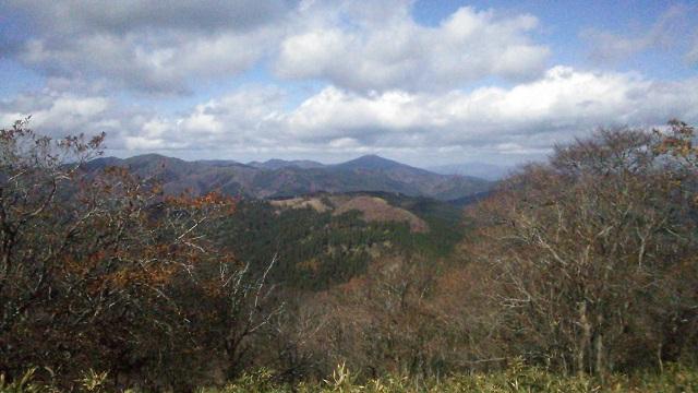 151028 駒ノ尾山登山⑨ ブログ用