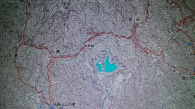 151102 毛無山地図 ブログ用