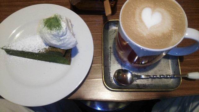 151202 カフェ アンドゥ③ ブログ用