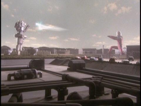 ウルトラノック戦法でキングジョーIIを破壊!