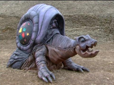 未来怪獣 アラドス