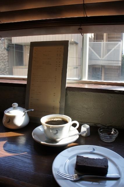 ムーンファクトリーコーヒー ⑦