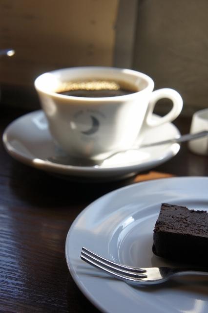 ムーンファクトリーコーヒー ⑧