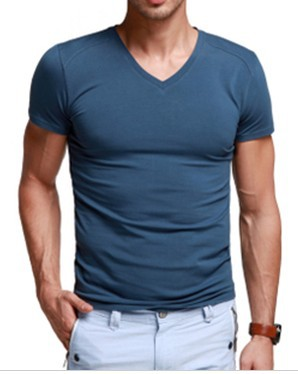 NEW-Fashion-Men-s-Muscle-SLIM-FIT-V-Neck-TEE-Short-Sleeve-Cotton-Casual-T-SHIRT.jpg