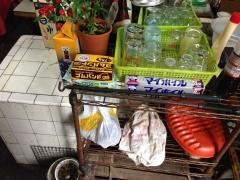 吉武商店:店内