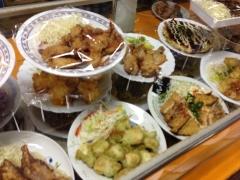 畠中酒店:料理