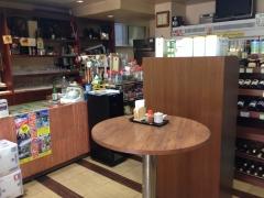 小谷酒舗:店内