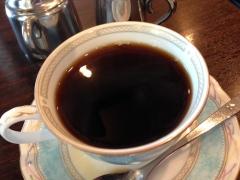 ラグーナ:コーヒー