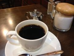 シェルブルー:コーヒー