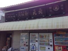 加賀屋 山本留三郎商店:外観