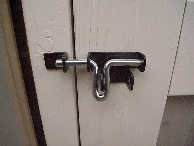 ドア取り付け3