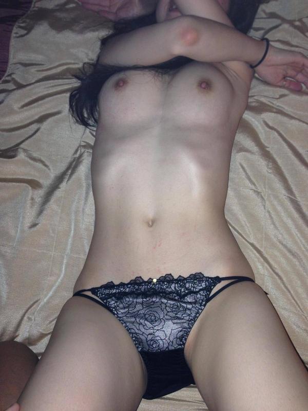 20代若妻・新妻・若奥さんのエロ画像-44