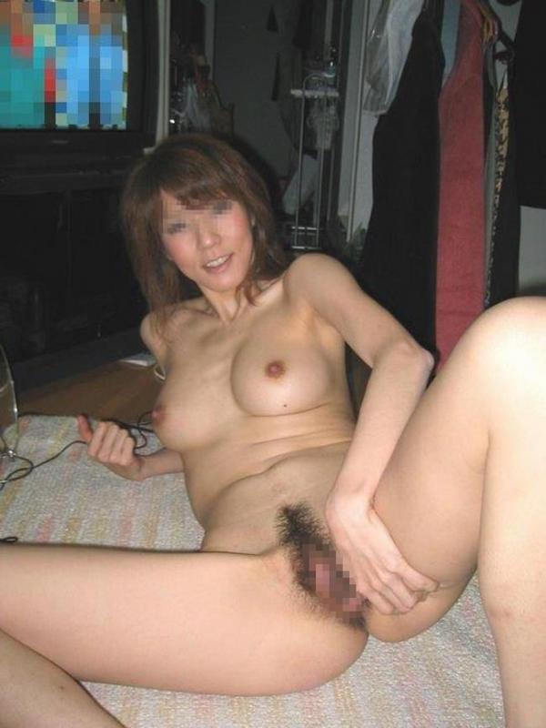 40代熟女の四十路人妻エロ画像-3