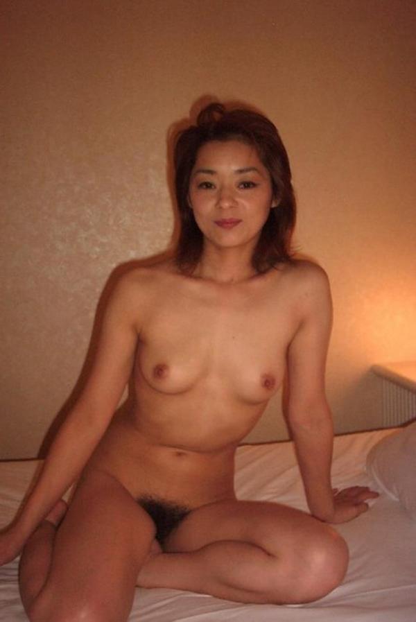 40代熟女の四十路人妻エロ画像-5