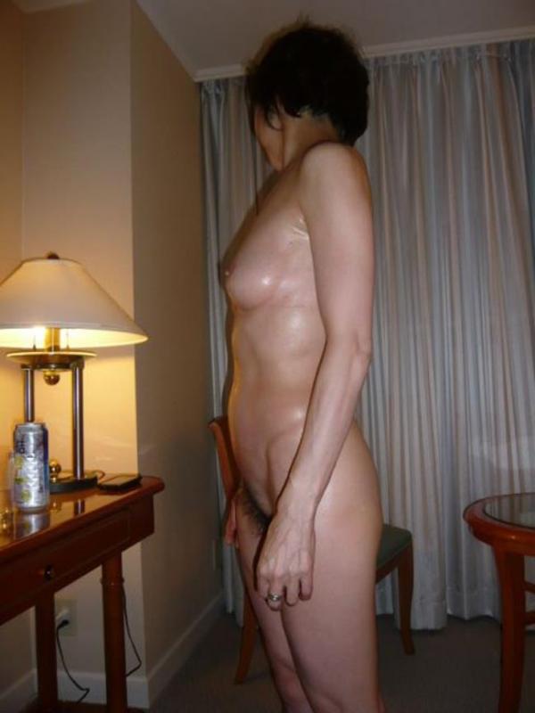 40代熟女の四十路人妻エロ画像-6