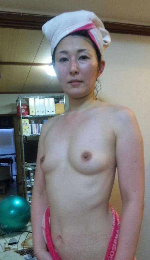 40代熟女の四十路人妻エロ画像-52