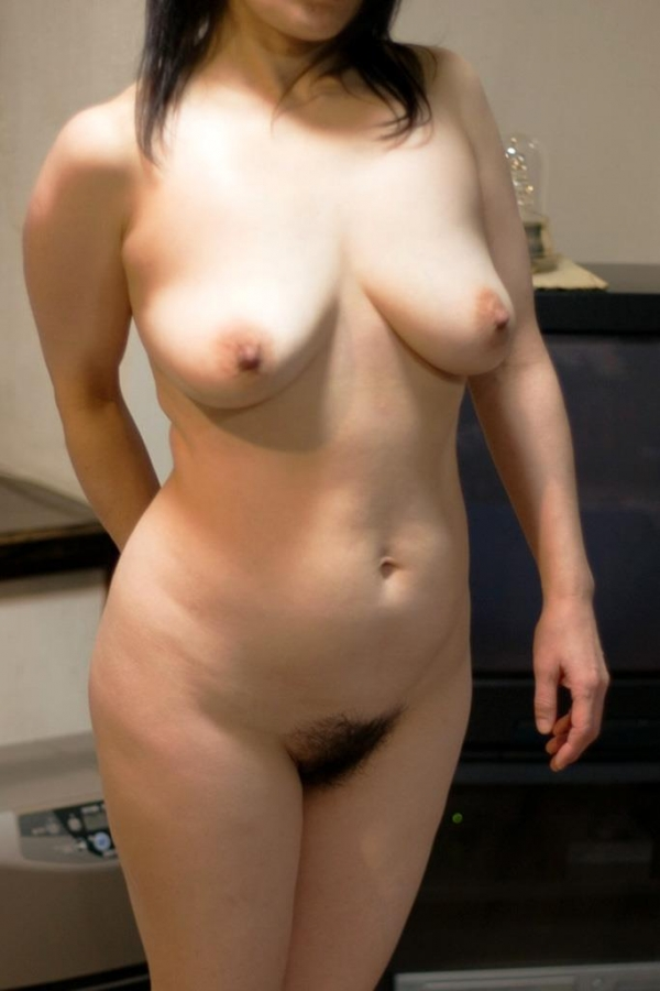 40代熟女の四十路人妻エロ画像-59