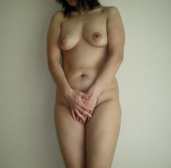 40代熟女の四十路人妻エロ画像-65