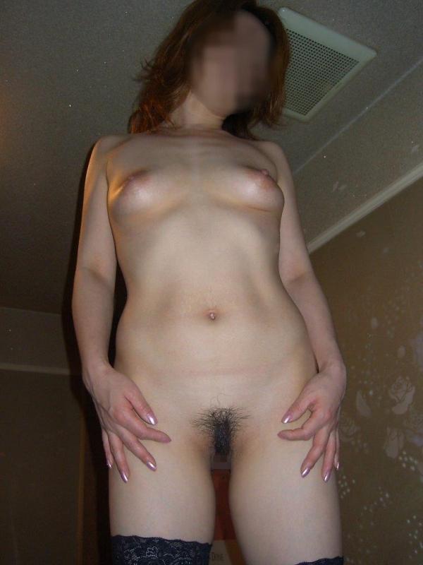40代熟女の四十路人妻エロ画像-66