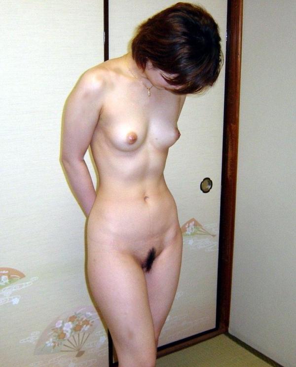 40代熟女の四十路人妻エロ画像-68