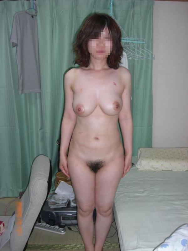 40代熟女の四十路人妻エロ画像-80