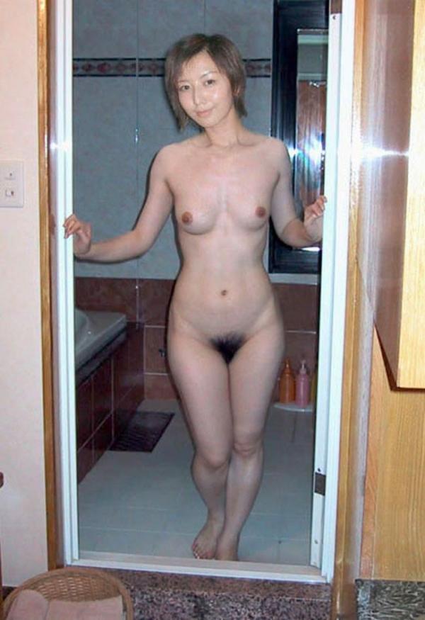 40代熟女の四十路人妻エロ画像-85