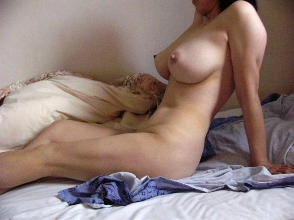 40代熟女の四十路人妻エロ画像-93