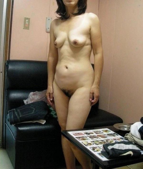 40代熟女の四十路人妻エロ画像-99